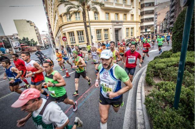 El Marató BP Castelló y el 10K Ciutat de Castelló reunirán a 3826 atletas