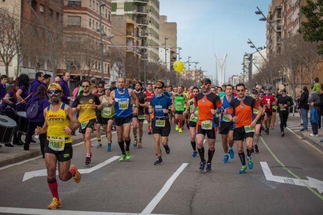 De Maratonianos para Maratonianos