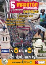 El Maratón de Castellón sobrepasa los mil primeros inscritos