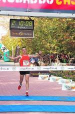 Carles Castillejo participará en la presentación del V Maratón Internacional Ciudad de Castellón