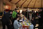 Veintidós expositores y más de diez actos en el V Expomaratón