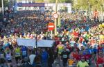Las historias anónimas del maratón
